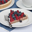 Earl Grey Tart with Fresh Berries