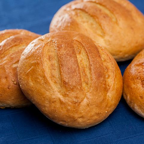 Bread Bowls   Flour Arrangements