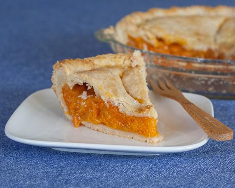 Apricot Pie | Flour Arrangements